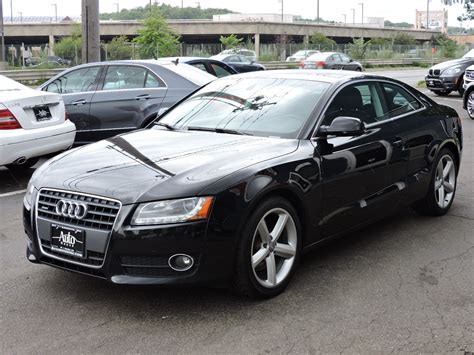2010 Audi A5 Owners Manual