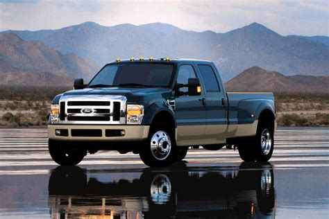 2010 Ford F-450 Owners Manual