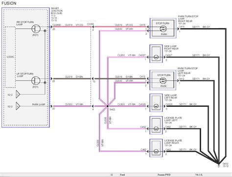 Awe Inspiring 2010 Fusion Wiring Diagram Epub Pdf Wiring Cloud Hisonuggs Outletorg