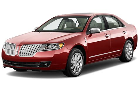 2010 Lincoln MKZ Owners Manual