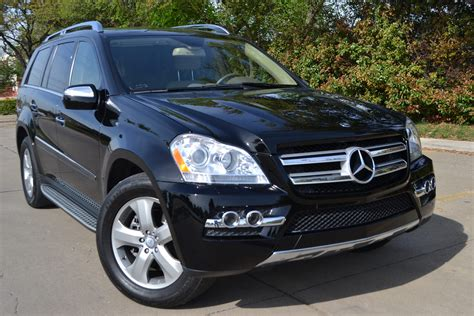 2010 Mercedes-Benz GL-Class Owners Manual