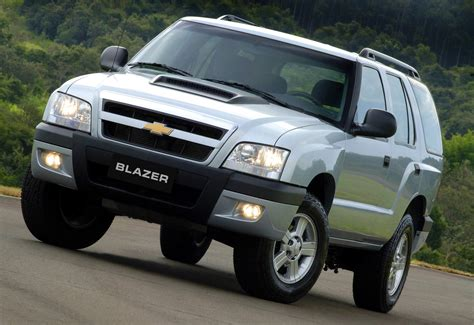 2010 Chevrolet Blazer Owners Manual