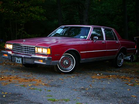 2010 Chevrolet Caprice Classic Owners Manual