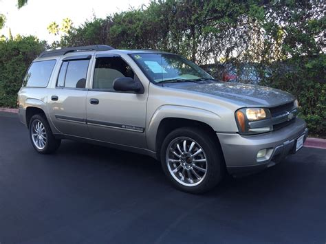 2010 Chevrolet TrailBlazer EXT Owners Manual