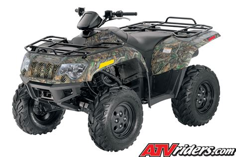 Download 2011 Arctic Cat 450 550 650 700 1000 Atv Service Repair