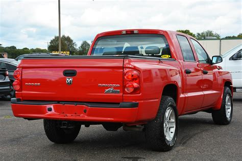 2011 Dodge Dakota Owners Manual