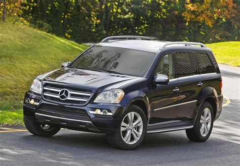 2011 Mercedes-Benz GL-Class Owners Manual
