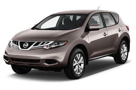 2011 Nissan Murano Owners Manual