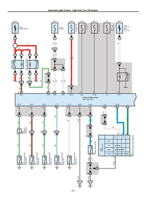 2011 rav4 wire diagram