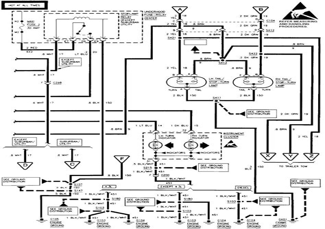 Cool 2011 Silverado Trailer Wiring Diagram Epub Pdf Wiring Digital Resources Indicompassionincorg