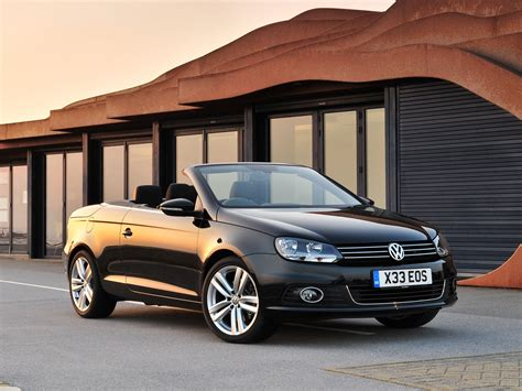 2011 Volkswagen EOS Owners Manual