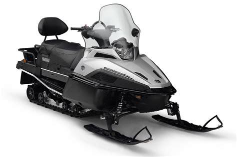 2011 Yamaha Vk Professional Snowmobile Service Manual (ePUB/PDF)