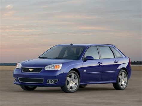 2011 Chevrolet Malibu Maxx Owners Manual