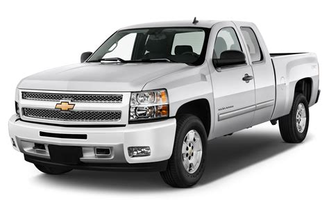 2011 Chevrolet Silverado 1500 LD Owners Manual
