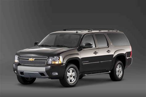 2011 Chevrolet Suburban Owners Manual