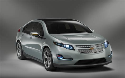 2011 Chevrolet Volt Owners Manual