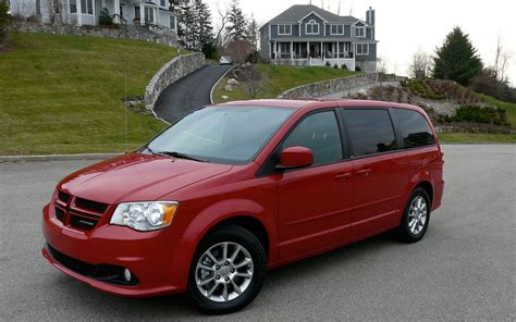 2012 Dodge Grand Caravan Owners Manual