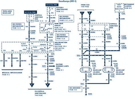 2012 ford e350 wiring diagram