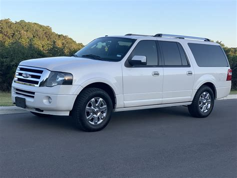 2012 Ford Excursion Owners Manual