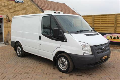 2012 Ford Transit-250 Owners Manual