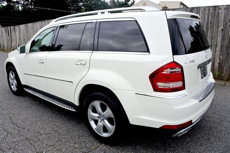 2012 Mercedes-Benz GL-Class Owners Manual