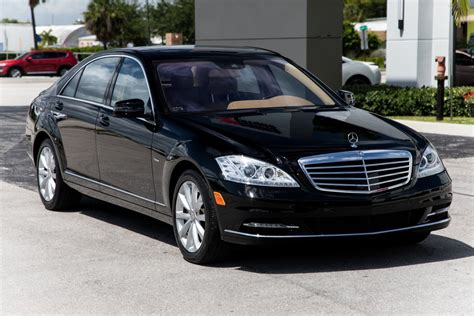 2012 Mercedes-Benz S-Class Owners Manual
