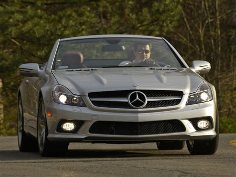 2012 Mercedes-Benz SL-Class Owners Manual