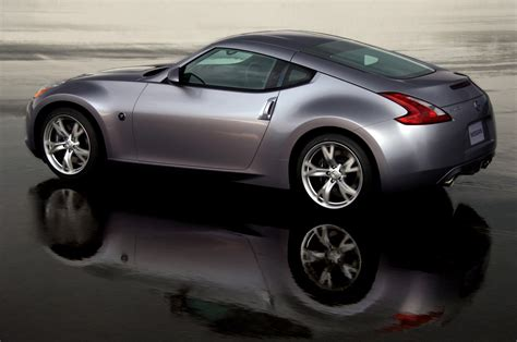 2012 Nissan 370Z Owners Manual