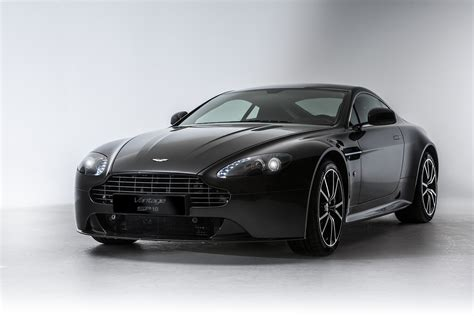 2013 Aston Martin V8 Vantage S Owners Manual