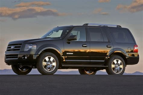 2013 Ford Excursion Owners Manual