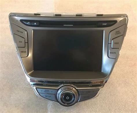 2013 hyundai elantra gps radio wiring diagram
