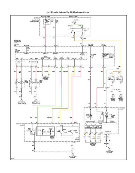 2013 Hyundai Sonata Wire Diagrams (ePUB/PDF)
