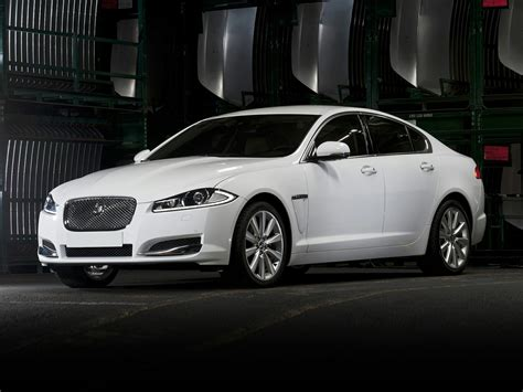 2013 Jaguar XF Owners Manual