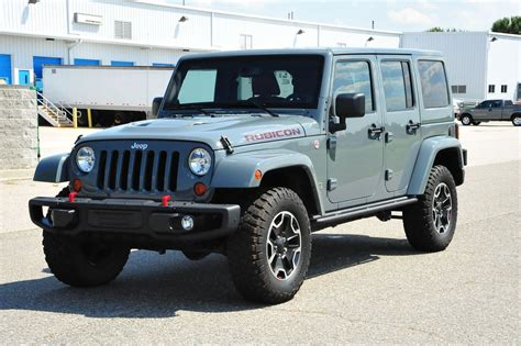 2013 Jeep Wrangler Unlimited Owners Manual