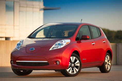 2013 Nissan Leaf Owners Manual