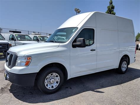 2013 Nissan NV Cargo NV2500 HD Owners Manual