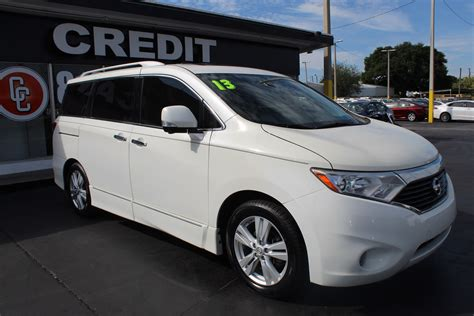 2013 Nissan Quest Owners Manual