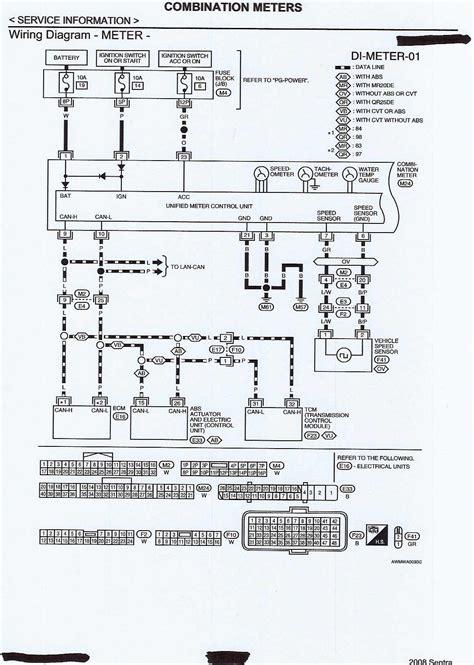 2013 Sentra Wiring Diagram - Schematics Online on