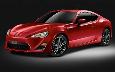 2013 Scion FR-S Owners Manual