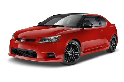 2013 Scion tC Owners Manual