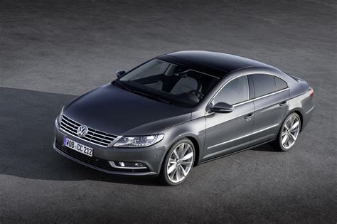 2013 Volkswagen CC Owners Manual