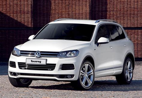 2013 Volkswagen Touareg Hybrid Owners Manual