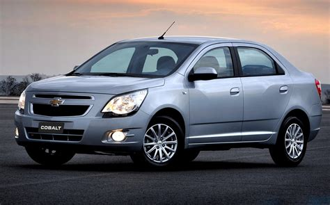 2013 Chevrolet Cobalt Owners Manual