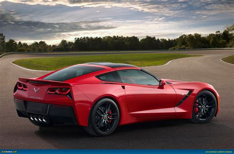 2013 Chevrolet Corvette Owners Manual