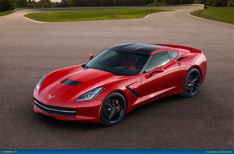 2013 Chevrolet Corvette Stingray Owners Manual