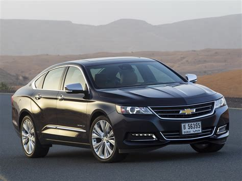 2013 Chevrolet Impala Owners Manual