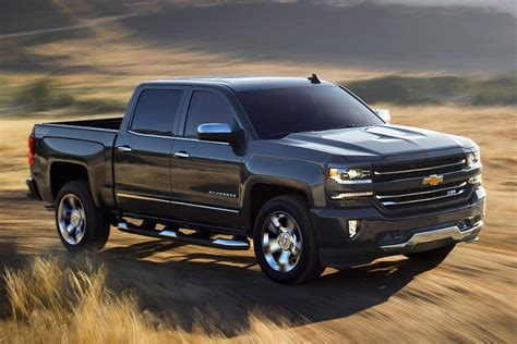 2013 Chevrolet Silverado 1500 LD Owners Manual