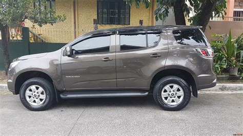 2013 Chevrolet TrailBlazer EXT Owners Manual