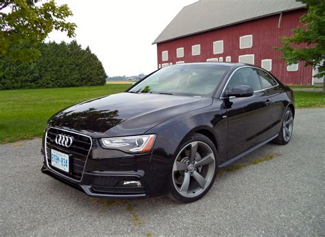 2014 Audi A5 Owners Manual