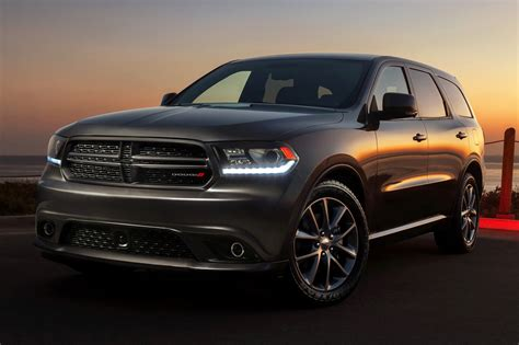 2014 Dodge Durango Owners Manual